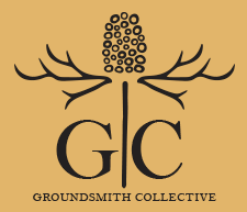 Groundsmith Collective logo