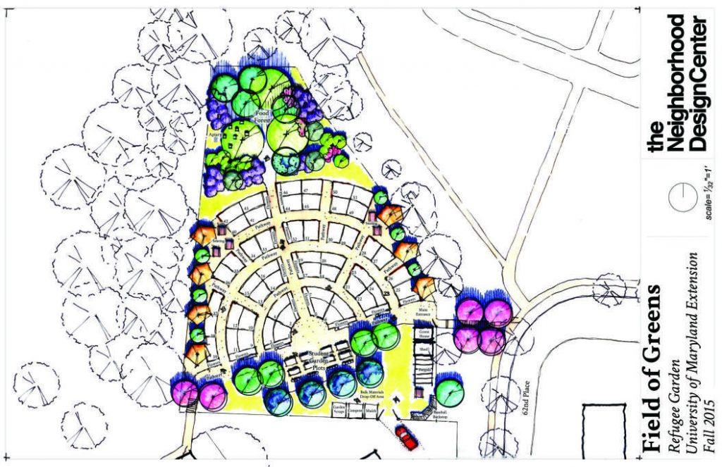 community-landscapedesign