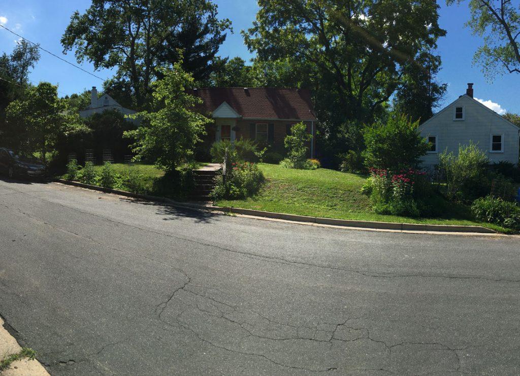 Bristol Avenue